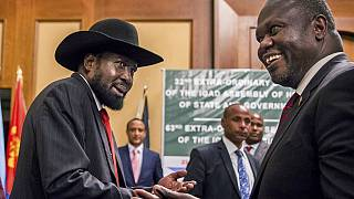 Future of South Sudan depends on choices of leaders - UN envoy