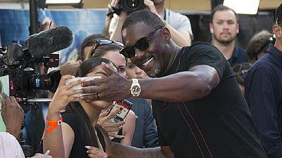 Idris Elba granted Sierra Leone citizenship
