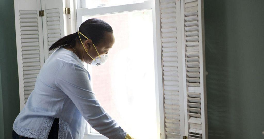 Femme tunisie africaine agence menage de Emploi Femme