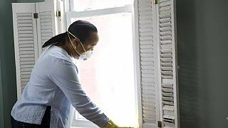 Afrique du Sud: la vie improbable des employées de maison