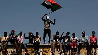 One year later: Sudanese celebrate Bashir's fall from grace
