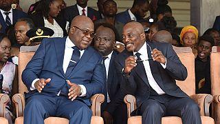 RDC : 6 millions de dollars américains pour fêter l'alternance, la polémique enfle