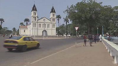 Tremblement de terre à Sao Tomé-et-Principe, sueurs froides à Libreville