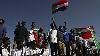 Sudan revolution anniv.: Celebrating Bashir's fall, demanding justice