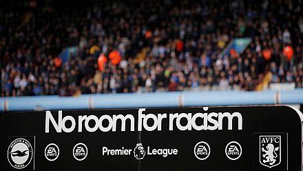 'Racists are stupid': Yaya Toure, Ahmad Ahmad, Mario Balotelli