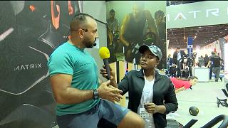 Dubai Leisure Show 2019 [Grand Angle]