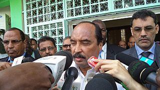 Mauritanie : l'ex-président Aziz dénonce sa mise à l'écart
