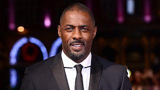 Idriss Elba fait citoyen d'honneur de Sierra Leone