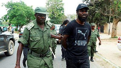 Zambie : arrestation d'un célèbre activiste