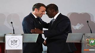 Ivory Coast: Macron on reforming the franc CFA, G5 tensions and terrorism