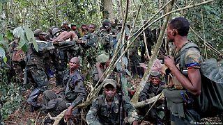 La RDC rapatrie 71 rebelles et près de 1500 de leurs proches au Rwanda