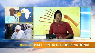 Mali's inclusive national dialogue comes to a close [Morning Call]
