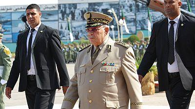 Algérie : décès du général Ahmed Gaïd Salah, puissant chef d'État-major de l'armée