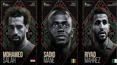 CAF Awards 2019: Here's how Africa's best footballers will be determined