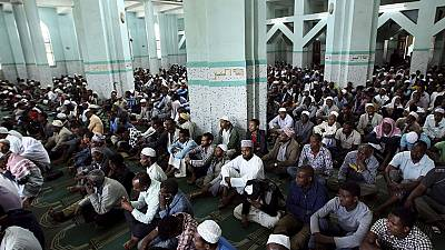 Ethiopia religious leaders call for unity following arson attacks on mosques
