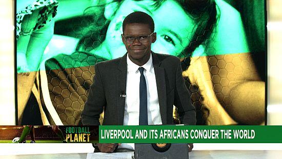 Joueur africain de l'année : ce sera entre Mahrez, Mané et Salah