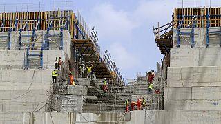 Nile dam: Ethiopia reports construction progress, Sudan happy with negotiations