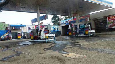 Éthiopie : « incompréhensible » pénurie de carburant dans le pays