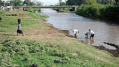 Kenya : des centaines de sans-abris après des inondations au nord
