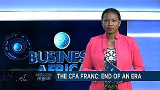 Franc CFA : la fin d'une ère [Business Africa]