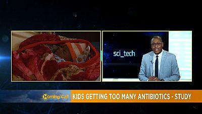 Les enfants et l'excès d'antibiotique [Sci-tech]