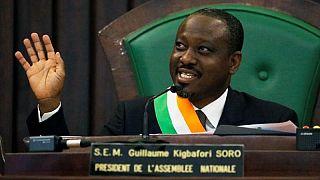 Côte d'Ivoire : Guillaume Soro riposte en dénonçant un coup du pouvoir
