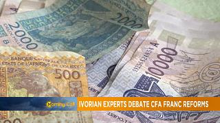 Ivorian experts debate CFA Franc reforms [Grand Angle]