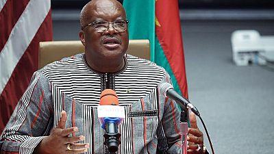 Terrorist attack in northern Burkina Faso claims 35 civilians - President