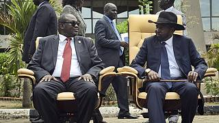 South Sudan rivals continue meetings over unity-govt formation