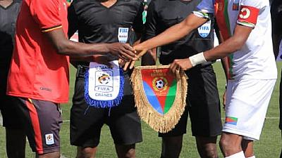 Eritrean players disappear after tournament in Uganda