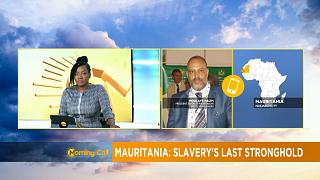 Slavery still alive in Mauritania [Morning Call]