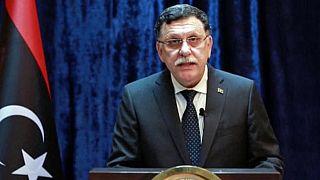 Libye : le GNA pourrait demander officiellement un soutien militaire turc
