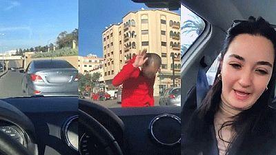 Maroc : après une vidéo virale, l'agresseur présumé d'une femme arrêté