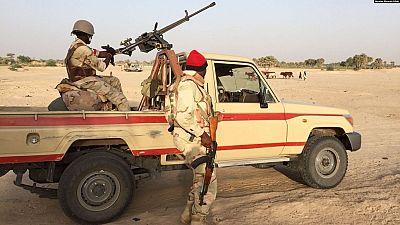 Terrorists kill 14 Nigerien soldiers escorting voting materials - Govt