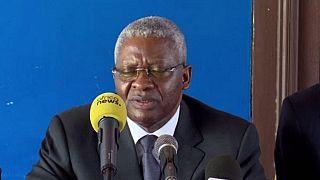 Congo : l'opposition pour une transition et une présidentielle en 2023 sans Sassou