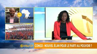 Republic of Congo ruling party set to host 5th ordinary congress [Morning Call]