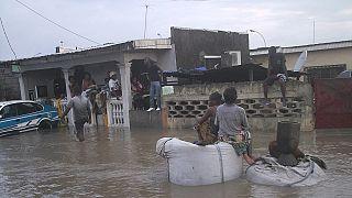 Congo : Pointe-Noire toujours dans la tristesse malgré le pétrole qui coule à flot