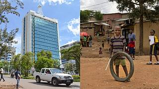 Rwanda : à Kigali, les pauvres « exclus » de leur ville en pleine métamorphose