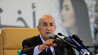 """Situation en Libye : l'Algérie prend une """"batterie"""" de mesures pour se protéger"""