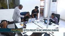 Edtech en RDC, Nappy au Burkina, ... Les Africains toujours inspirés [Inspire Africa]