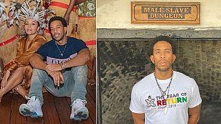 American rapper Ludacris' African Xmas: From Gabon to Ghana