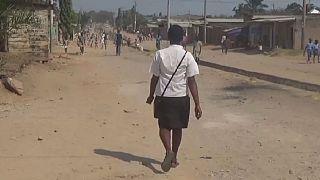 Burundi : le difficile accès aux serviettes hygiéniques