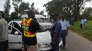 Afrique du Sud : sept corps retrouvés le long d'une route nationale