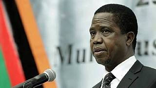 Zambia president orders pay cut for all top officials to cushion poor masses