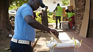 All set for Guinea-Bissau's December 29 presidential poll runoff