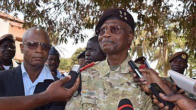 Présidentielle à Bissau : l'armée se cantonne hors de l'arène politique