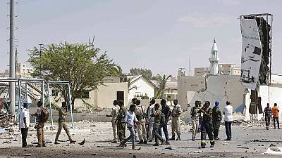 Un attentat fait au moins 76 morts à Mogadiscio