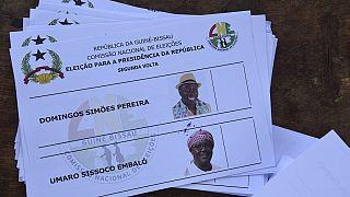 Guinée-Bissau: second tour de la présidentielle