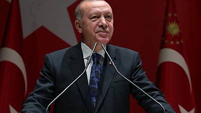 Geopolitics: Turkey's mission to boost influence in Libya, Somalia