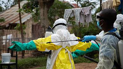 RDC : Ebola - Plus de 3.000 cas de contamination, 2.231 morts